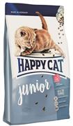 Happy Cat - Сухой корм для котят JUNIOR