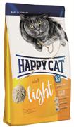 Happy Cat - Сухой корм для взрослых кошек с избыточным весом Adult Light
