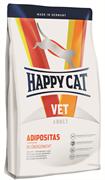 Happy Cat - Сухой корм для кошек при избыточном весе Adipositas