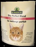 Holistic Blend - Сухой корм для кошек (с цыпленком и белой рыбой)