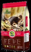 Holistic Blend - Сухой корм для кошек (с курицей и лососем)