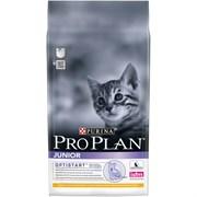 Purina Pro Plan - Сухой корм для котят в возрасте от 6 недель до 1 года (с курицей)