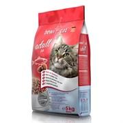 Bewi Cat - Сухой корм для взрослых кошек (с рыбой) Adult Fish