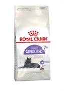 Royal Canin - Сухой корм для пожилых стерилизованных кошек STERILISED 7+