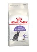 Royal Canin - Сухой корм для взрослых стерилизованных кошек STERILISED 37
