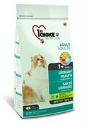 1St Choice - Сухой корм для кошек Urinary (с курицей)