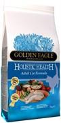 Golden Eagle - Сухой корм для взрослых кошек 32/21 Holistic Adult Cat