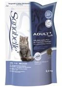 Sanabelle - Сухой корм для взрослых кошек (с форелью) Adult