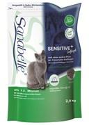 Sanabelle - Сухой корм для кошек с чувствительным пищеварением (с птицей) Sensitive