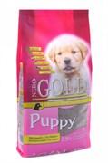 Nero Gold Super Premium - Сухой корм для щенков (курица с рисом) Puppy Chicken & Rice