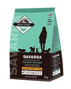SAVARRA - Сухой корм для взрослых собак мелких пород (утка с рисом) Adult Dog Small Breed Duck & Rice
