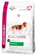 Eukanuba - Сухой корм для собак старше 9 лет (курица) Daily Care Adult Dog Senior 9+