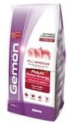 Gemon Dog - Сухой корм для взрослых собак всех пород с повышенной активностью (с курицей) Action Energy