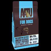 AATU - Сухой корм для собак (с лососем и сельдью) SALMON & HERRING