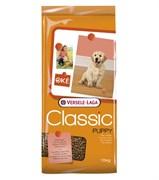 Classic (Versele-Laga) - Сухой корм для щенков Puppy