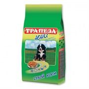 Трапеза - Сухой корм для щенков ЮНИ