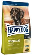 Happy Dog - Сухой корм для взрослых собак (с ягненком и рисом) Supreme Neuseeland