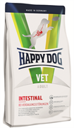 Happy Dog (вет. корма) - Сухой корм для собак с чувствительным пищеварением Intestinal