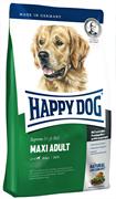 Happy Dog - Сухой корм для собак крупных пород Adult Maxi