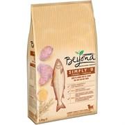 Purina Beyond - Сухой корм для взрослых собак всех пород (лосось с овсом)