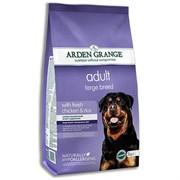 Arden Grange - Сухой корм для взрослых собак крупных пород Adult Dog Large Breed
