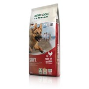 Bewi Dog - Cухой корм для активных взрослых собак Sport