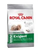 Royal Canin - Сухой корм для привередливых собак мелких пород MINI EXIGENT