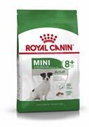 Royal Canin - Сухой корм для пожилых собак мелких пород MINI ADULT 8+