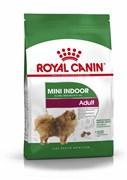 Royal Canin - Сухой корм для взрослых собак мелких пород, живущих в помещении INDOOR ADULT