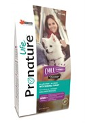 Pronature Life - Сухой корм для собак Chill Harmony (с индейкой)