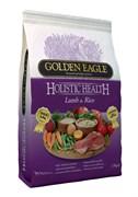 Golden Eagle - Сухой корм для собак 22/15 (с ягненком) Lamb & Rice Formula