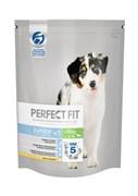 Perfect Fit - Сухой корм для щенков средних и крупных пород (с курицей)