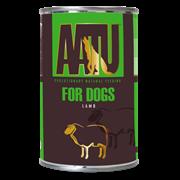 AATU - Консервы для собак (с ягненком) LAMB