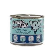 """Barking Heads - Консервы для собак мелких пород """"Рыбка-вкусняшка"""" (с лососем, тунцом и сельдью) Tiny Paws Fish and Delish"""
