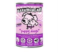 """Barking Heads - Консервы для щенков """"Щенячьи деньки"""" (с курицей) Puppy Days Tim"""