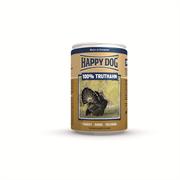 Happy Dog - Консервы для собак (с индейкой)