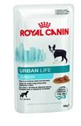 Royal Canin - Паучи для юниоров всех пород URBAN LIFE JUNIOR