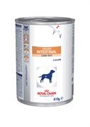 Royal Canin (вет. диета) - Влажный облегченный корм для собак при нарушении пищеварения GASTRO INTESTINAL LOW FAT