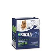 BOZITA - Консервы для собак (с лосем) Elk