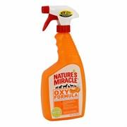 8in1 - Уничтожитель пятен и запахов от собак (спрей) NM Orange-Oxy Formula