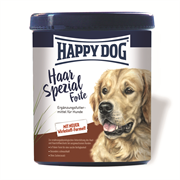 Happy Dog - Добавка для улучшения состояния кожи и шерсти у собак Haar Spezial Forte