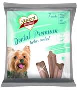 Stuzzy - Палочки для собак до 12 кг (7 шт) FRIENDS Dental Premium