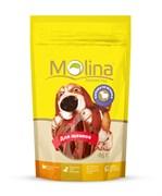 "Molina - Лакомство для щенков ""Нарезка из ягненка"""