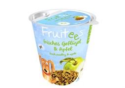 Bosch - Лакомство для собак (с яблоком) Fruitees