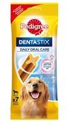 "Pedigree - Пластинки для снятия зубного камня у крупных собак ""Denta Stix"""
