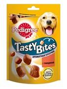 """Pedigree - Лакомство для собак (Ароматные кусочки с говядиной) """"Tasty Bites"""""""