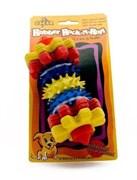 """Benelux - Игрушка резиновая для собак """"Для чистки зубов №3"""" 15*7*7 см"""