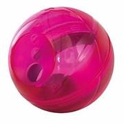 Rogz - Игрушка-кормушка для собак (розовый) TUMBLER