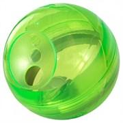 Rogz - Игрушка-кормушка для собак (лайм) TUMBLER
