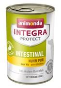 Animonda Integra - Консервы Intestinal для собак при наруш. пищеварения (с индейкой)